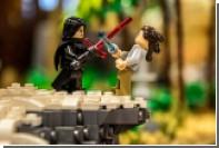 Lego раскрыло секреты новых «Звездных войн» с помощью конструктора