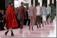 Givenchy, Christian Dior и Gucci откажутся от слишком худых и юных моделей