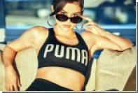 Самая популярная знаменитость в Instagram стала новым представителем Puma