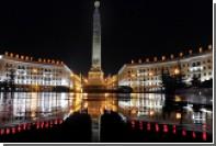 Названы самые популярные у российских туристов города СНГ