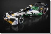 Audi выпустит на гоночный трек электроболид
