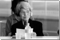 Умерла пережившая атомную бомбардировку Хиросимы писательница
