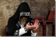 Нейромонах Феофан вытащил голос Леонида Агутина из вокала Анжелики Варум