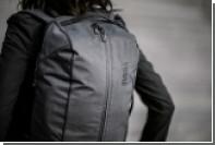 Шведы предложили ходить на работу и в спортзал с одним и тем же рюкзаком