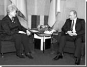 Слова литовского дипломата о разговоре с Путиным доказывают слабость Грибаускайте