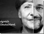 Немцы выберут «Альтернативу» для Меркель
