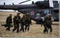 Россия и Белоруссия начали учения Запад 2017