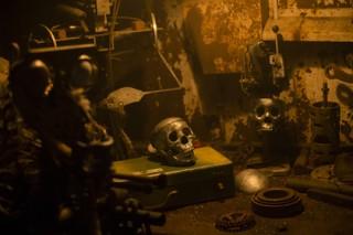 На аттракционе «Погребенные заживо» в Гонконге нашли труп посетителя