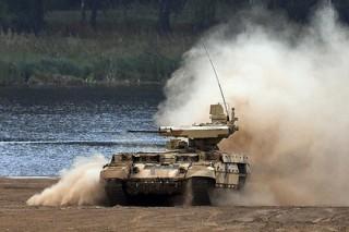 Сирия и Израиль одновременно заинтересовались покупкой «Терминатора»