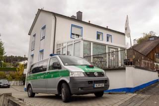 Двое мужчин погибли в результате стрельбы в баварском баре
