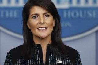 Постпред США в ООН пообещала КНДР уничтожение за «безрассудное поведение»
