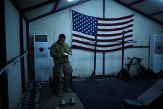 СМИ сообщили о нападении смертников ИГ на базу огневой поддержки США в Ираке