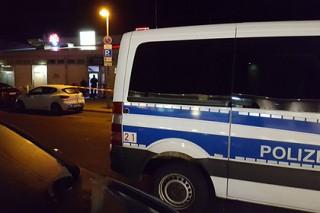 Мужчина открыл стрельбу возле ночного клуба в Берлине