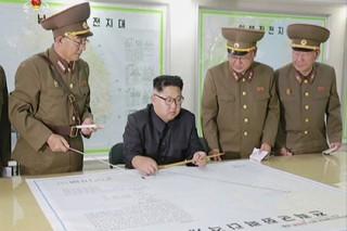 Разведка засекла приготовления Северной Кореи к новым ракетным пускам
