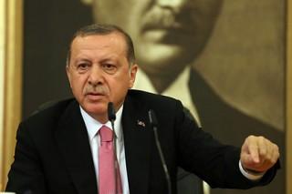 Эрдоган раскритиковал США за реакцию на закупку российских С-400