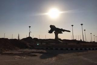 Вашингтон обвинил Россию в ударе по сирийским оппозиционерам