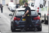 В Великобритании арестованы 11 участников неонацистской группировки