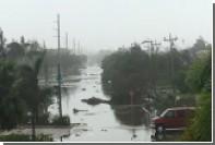 В пострадавшей от урагана «Ирма» Флориде началось мародерство