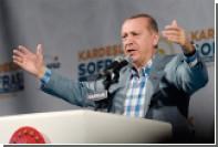 Эрдоган пригрозил голодом и нефтяным эмбарго Иракскому Курдистану