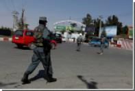 США признали гибель мирных афганцев в результате ошибочного авиаудара