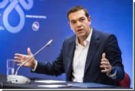 Греция продолжит требовать репарации от Германии