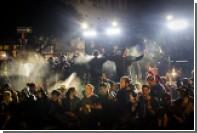 Двоих россиян в Гамбурге обвинили в избиении полицейских во время G20