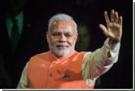 Индия ввела в эксплуатацию строившуюся 30 лет плотину