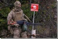 США отказались поставлять на Украину летальное оружие