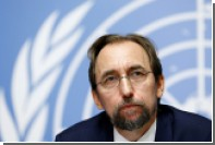 В ООН назвали операцию против рохинджа этнической чисткой