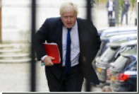 Британские консерваторы захотели увидеть Бориса Джонсона премьер-министром