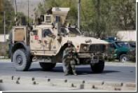 Талибы попытались уничтожить министра обороны США в Кабуле