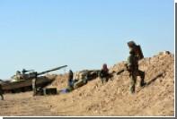 Российские военные доложили о зачистке 85 процентов территории Сирии от боевиков