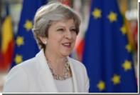 СМИ узнали о готовности Лондона заплатить 45 миллиардов евро за Brexit