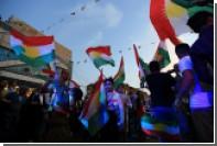 В российском МИД заявили о поддержке территориальной целостности Ирака