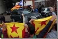 14 чиновников задержаны в Каталонии за подготовку к референдуму о независимости