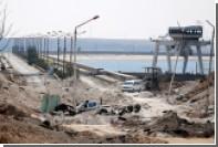 Минобороны России обвинило сирийскую оппозицию в сбросе воды с плотин в Евфрат