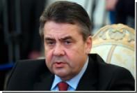 Берлин счел введение миротворцев в Донбасс шагом к отмене санкций против России