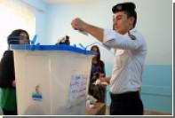 Началось голосование о независимости Иракского Курдистана