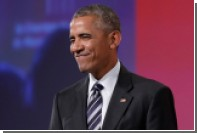 Нагрянувший в вашингтонскую школу Обама шокировал учеников