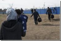Европейский суд обязал Венгрию и Словакию принимать беженцев