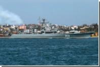 «Пытливый» сменил ударявшего по ИГ «Адмирала Эссена» в Средиземноморье