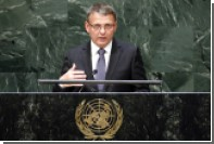 Глава МИД Чехии попал в больницу с травмой головы