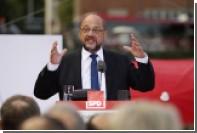 Кандидат на пост канцлера Германии признал невозможность отобрать Крым у РФ