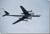Ту-95 нанесли ракетный удар по боевикам в Сирии