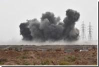 ВКС России уничтожили флотилию ИГ на Евфрате