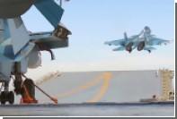 CNN сообщил о едва не попавшем под российский авиаудар в Сирии спецназе США