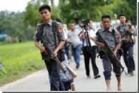Глава следственной комиссии ООН пожаловался на чинимые властями Мьянмы козни