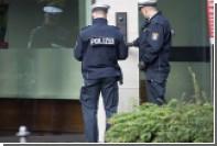 Россиянин задержан в Германии за связи с ИГ