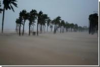 В сети показали затопленный Майами