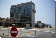 СМИ узнали о планах США отозвать дипломатов с Кубы из-за «акустических атак»